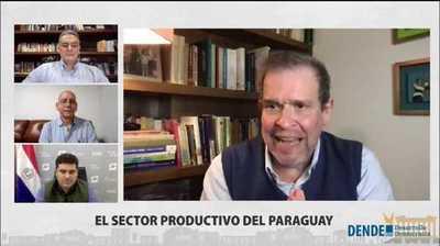 Destacan espacio de expansión que todavía tiene la producción agropecuaria, en Paraguay