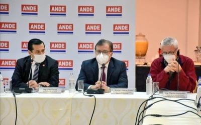 Técnicos evalúan bajante del Paraná y sus repercusiones energéticas