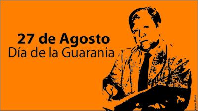 Hoy se celebra el Día de la Guarania en homenaje al nacimiento de su creador, José Asunción Flores