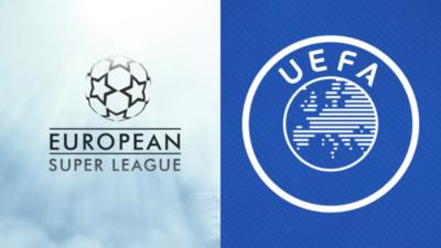 Clubes de la Superliga planean nueva ofensiva contra UEFA