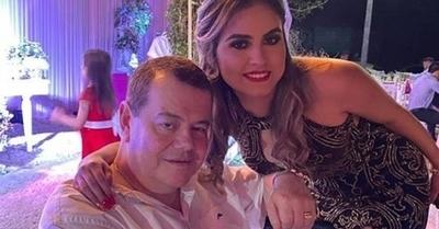 """Friedmann ya compró los boletos para su """"luna de miel"""" con Nancy Quintana"""