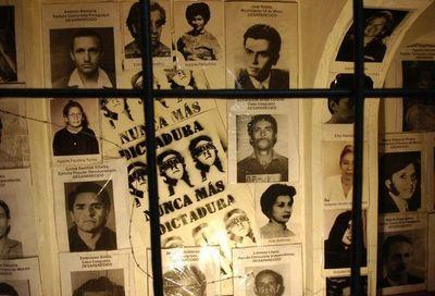 Nuevo grupo de Víctimas de la Dictadura cobrará indemnización