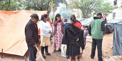 Terrible: Unas 10 niñas indígenas fueron abusadas y embarazadas por pastores evangélicos en Amambay