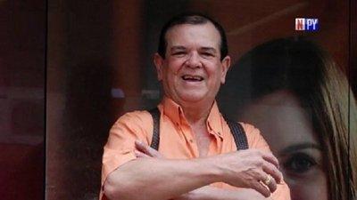Triste noticia: Falleció Carlitos Vera