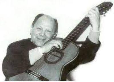 Hoy se celebra el Día de la Guarania y el natalicio de su creador, el maestro José Asunción Flores