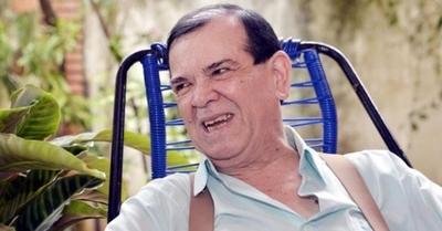 Paraguay de luto. Falleció Carlitos Vera, el hombre de las mil voces