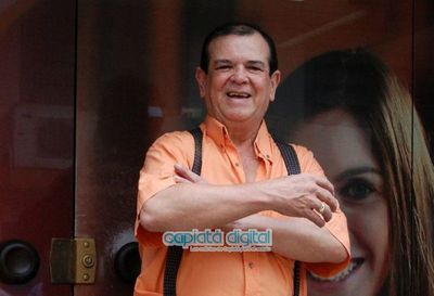 El humor paraguayo de luto: se nos fue Carlitos Vera,