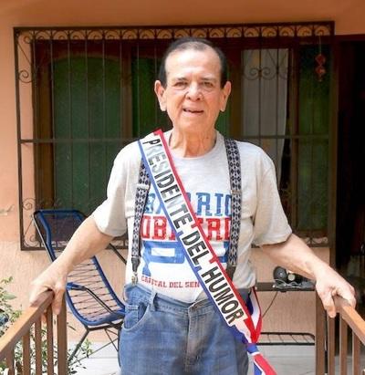 Carlitos Vera falleció por secuelas del COVID-19