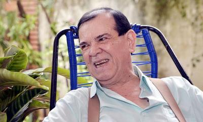 """Fallece el humorista Carlitos Vera """"El hombre de las mil voces"""""""