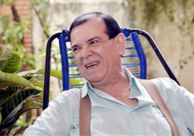 Falleció el querido humorista Carlitos Vera