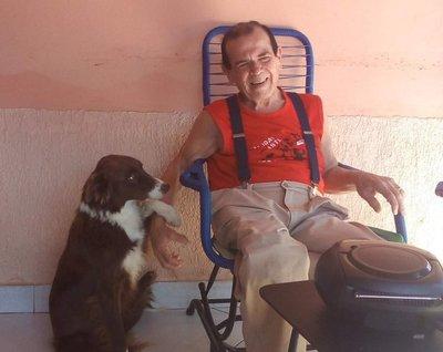 """Fallece Carlitos Vera """"el hombre de las mil voces"""" a causa de las secuelas del Covid-19"""
