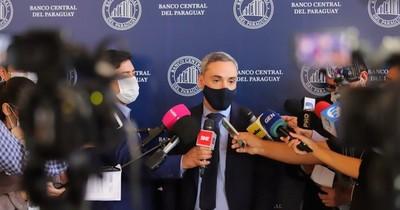 La Nación / Paraguay sabrá el resultado de la evaluación de Gafilat recién en junio de 2022