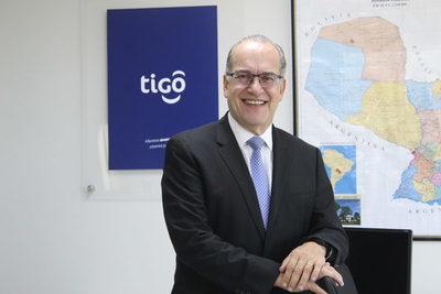 Tigo celebra 29 años en el mercado paraguayo
