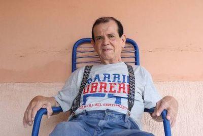 """Murió Carlitos Vera, el """"hombre de las mil voces"""""""