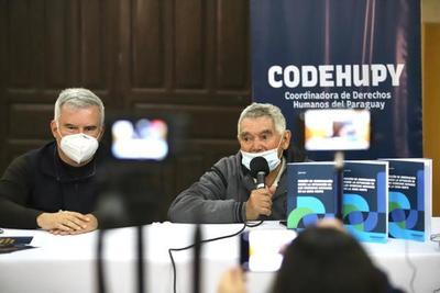 Codehupy presenta un plan de trabajo con distintos sectores de Concepción