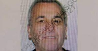 Narco que escapó de una cárcel en Uruguay disfrazado de policía fue capturado 12 días después al salir de un bar