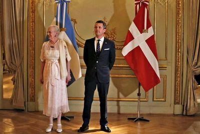 """""""Ya no son prioridades"""": Dinamarca cerrará su embajada en Argentina"""