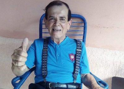Los deseos de Carlitos Vera para su despedida final
