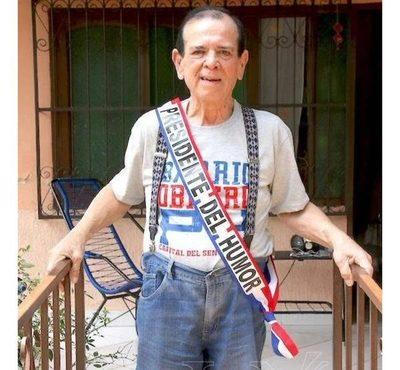 Carlitos Vera quería un velorio lleno de música y alegría