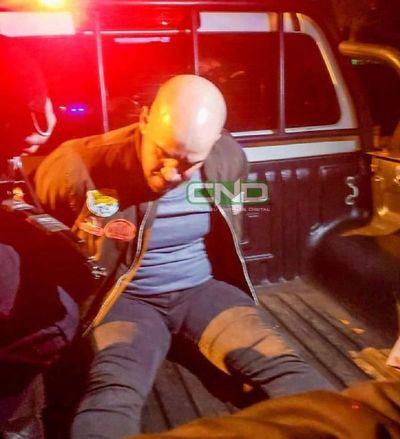 Detuvieron en Torín a uno de los presuntos asesinos de los policías muertos en el Este