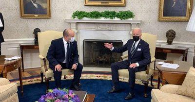 Israel redujo el intercambio de inteligencia con Estados Unidos por desconfianza en Biden
