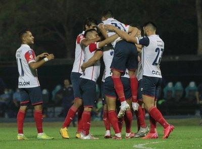 Cerro buscará seguir en la racha victoriosa contra Nacional