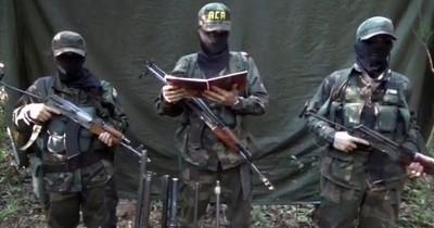 La Nación / Jueza declaró rebeldía y dictó captura para supuestos miembros del grupo criminal ACA-EP