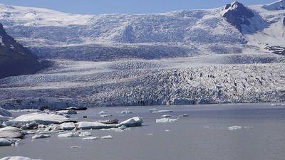 Científicos habrían encontrado en la tierra más al norte del mundo