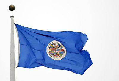 """México insiste en plan de decir """"adiós"""" a la OEA y crear nuevo organismo"""