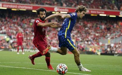 Liverpool y Chelsea empataron y también son punteros