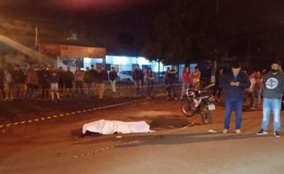 Declaran tres días de duelo por policías asesinados