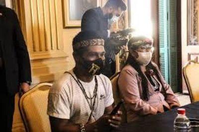 Indi celebra promulgación de Ley que crea Plan Nacional de Pueblos Indígenas