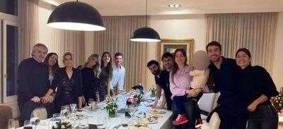 Argentina: Alberto Fernández enfrenta a la justicia tras irse de cena en pleno confinamiento