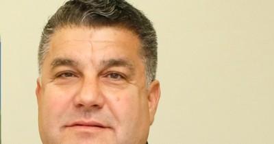 La Nación / Norman Harrison decidirá si se postula a la presidencia  después de las municipales