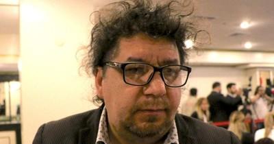 La Nación / Concejal Kelembu divulgó audio donde ediles se pelean por cobro de coimas