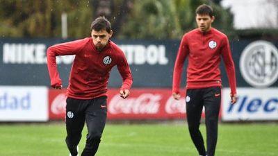 San Lorenzo confirma la salida de los Romero