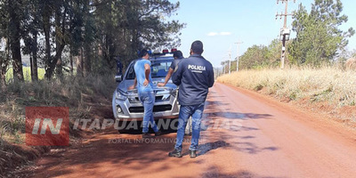 REPARTIDORES SON VÍCTIMAS DE ROBO AGRAVADO EN LAS COLONIAS UNIDAS