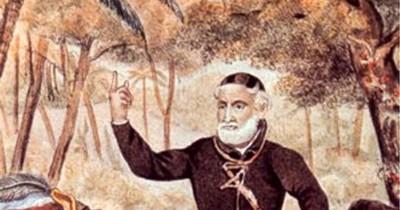 La Nación / El mito fundacional de la alianza hispano-guaraní en la identidad paraguaya