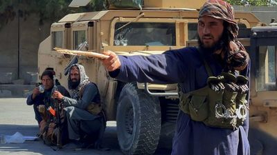 Occidente y la guerra en constanteevolución contra el terrorismo