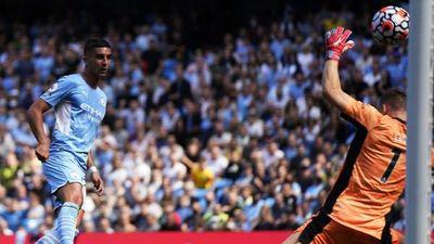 Manchester City golea y funde  más al Arsenal