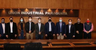 """La Nación / """"Nenecho"""" traza hoja de ruta para apoyar economía"""