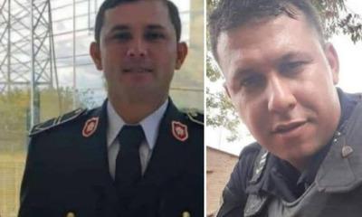 Por asesinato de policías declaran tres días de duelo