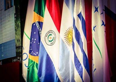 Mercosur y Singapur con miras a negociaciones comerciales