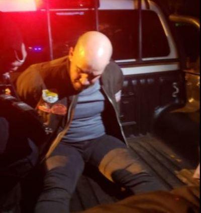 Imputan a presunto asesino de policías