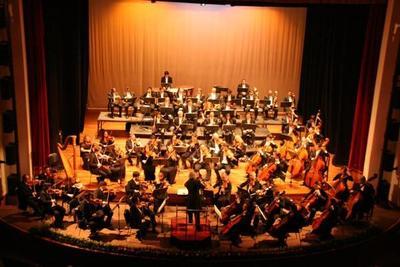 La OSCA se presentará en el Teatro Municipal con obras de Haydn y Reinecke