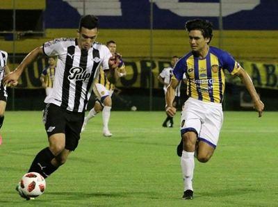 Libertad recibe a Sportivo Luqueño este domingo en el Defensores del Chaco