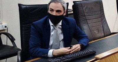 """La Nación / """"Se está haciendo todo lo posible a fin de aprobar el examen de Gafilat"""", dice asesor de Seprelad"""