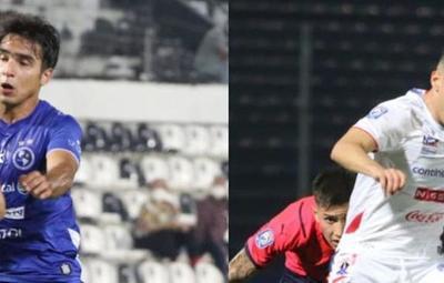 Dura derrota a domicilio para Olimpia y Cerro Porteño
