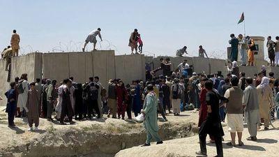 """Francisco insta a """"seguir ayudando a quienes lo necesitan"""" en Afganistán"""