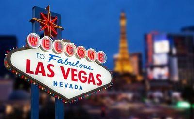 Las Vegas vuelve a la vida con un récord de lucro por apuestas